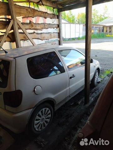 Volkswagen Polo, 1996  89201182728 купить 7