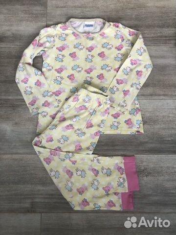 Пижамы Miss Evie, BHs 4-5лет