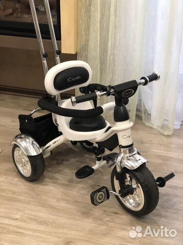 Велосипед Capella  89145800313 купить 1