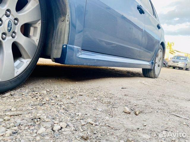 Subaru Impreza, 2007  89612641543 купить 8