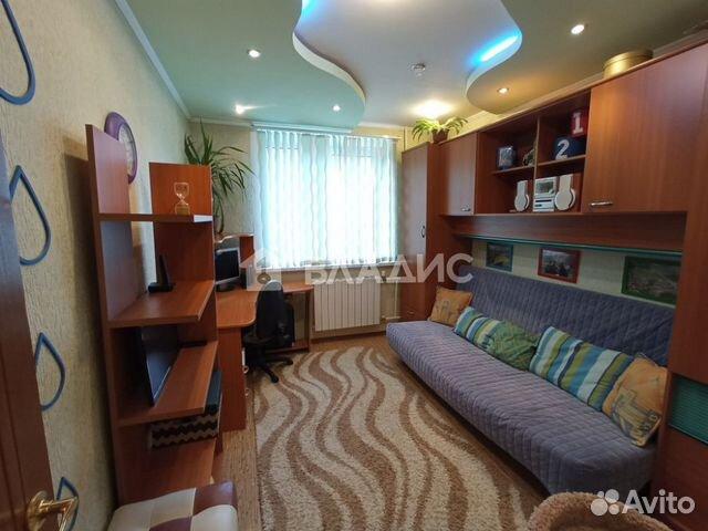 3-к квартира, 64 м², 4/9 эт.  89612562604 купить 10