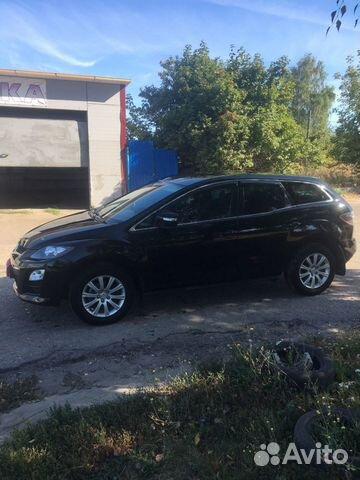 Mazda CX-7, 2011  89050480754 купить 1