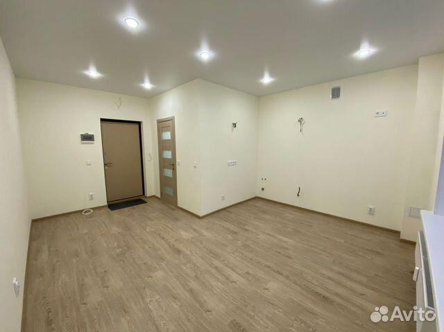 Студия, 22 м², 10/14 эт.  89042715922 купить 7