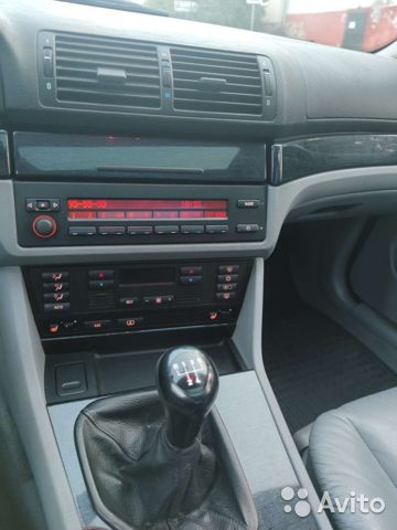 BMW 5 series, 1996  89097836377 buy 6
