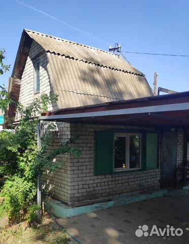 Дача 25 м² на участке 9 сот.  89610837369 купить 3