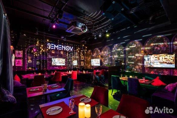 Вакансии в ресторанах и клубах москвы aura клуб москва