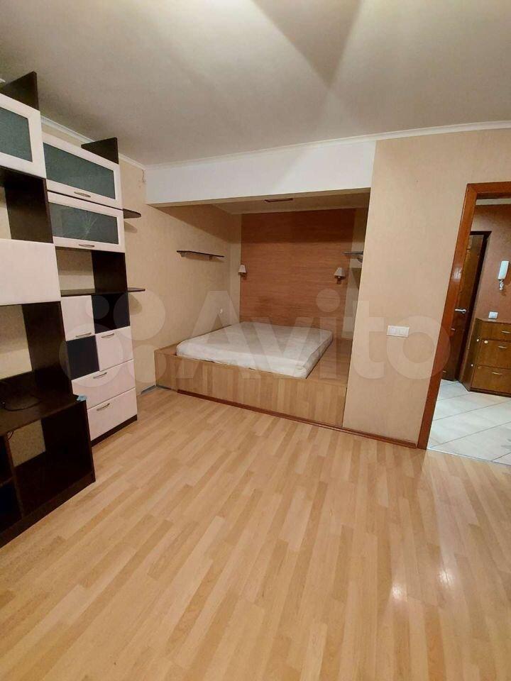1-к квартира, 35 м², 8/9 эт.  89052036262 купить 2
