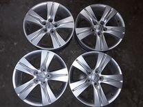 Оригинальные диски KIA R17 5*114.3