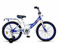 Новые велосипеды maxxpro со склада в Перми