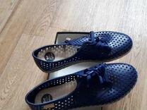 Туфли женские удобные дышащие