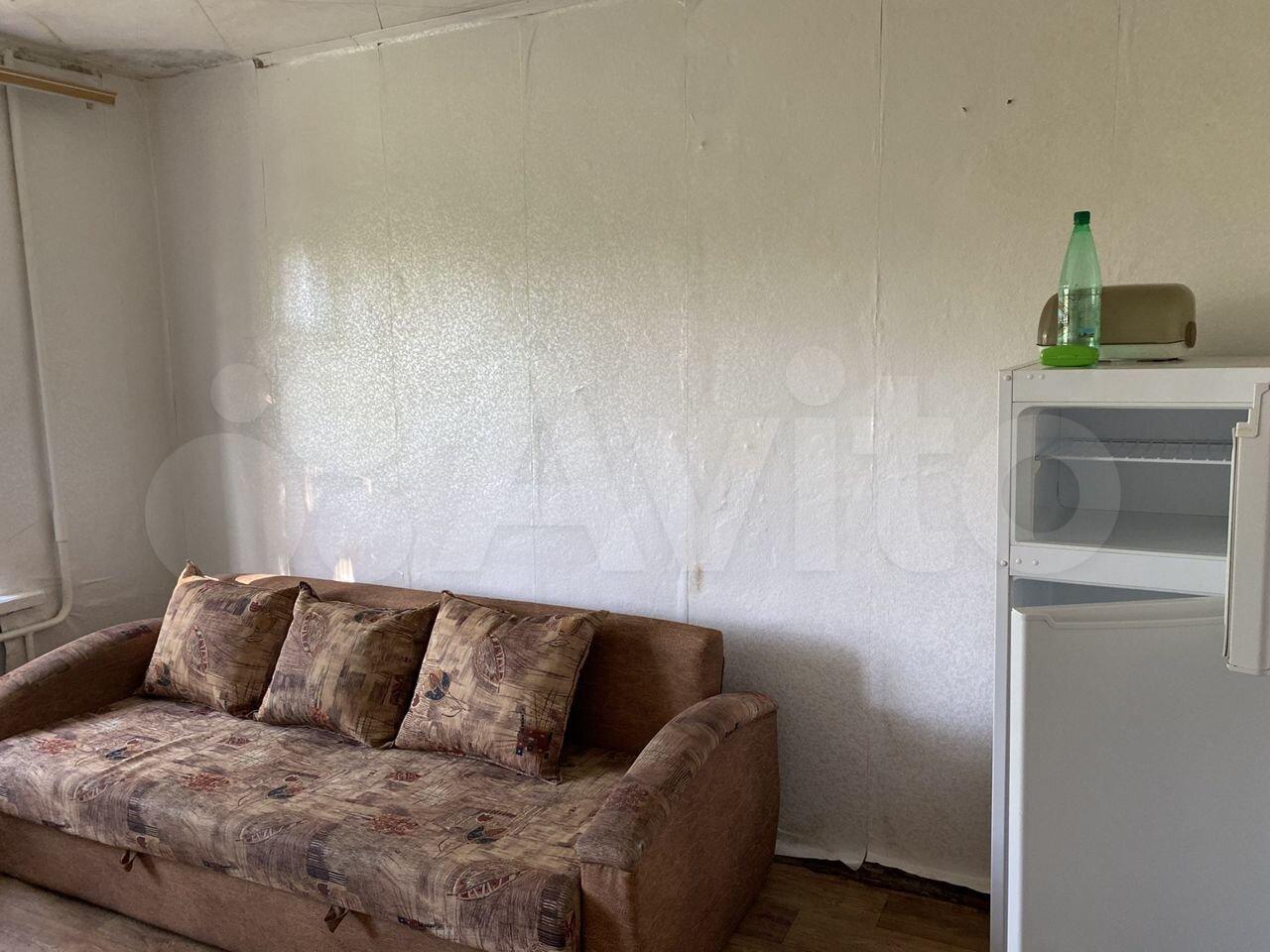 Комната 12 м² в 1-к, 4/5 эт.  89608818802 купить 1