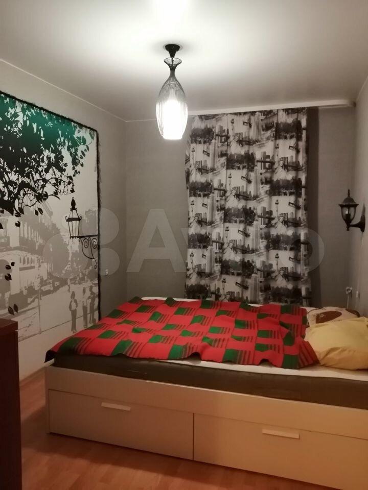 2-к квартира, 53 м², 4/5 эт.  89091299880 купить 9