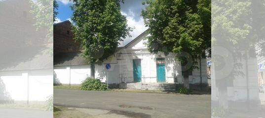 Коммерческая недвижимость в смоленске на авито аренда офиса волгоград премьер билдинг