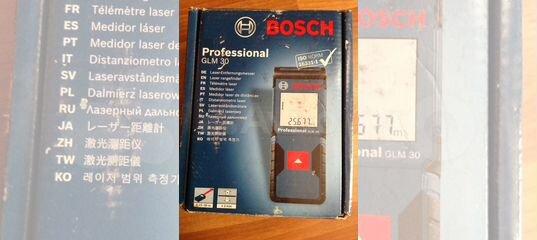 Bosch Entfernungsmesser Glm 30 : Bosch entfernungsmesser glm digitaler laser