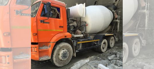 Аренда миксеров бетон москва ступински завод ячеистого бетона
