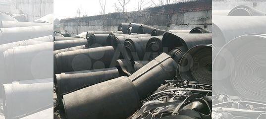 Транспортерная лента бу купить в Кемеровской области | Для бизнеса | Авито