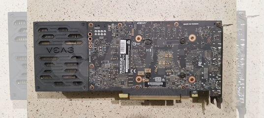 Видеокарта RTX2070