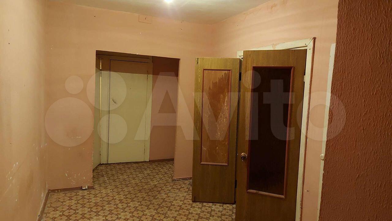 3-к квартира, 75 м², 6/10 эт.  89094928552 купить 1