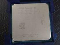 Процессоры AMD Athlon II X2 (240 и 250) (AM2+/AM3)