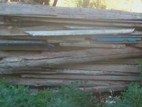 Прадажа дерева