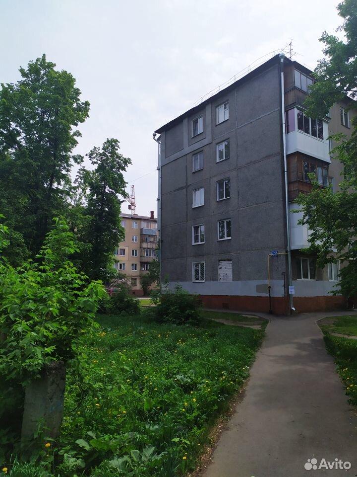 2-к квартира, 46.2 м², 5/5 эт.  89050726257 купить 3