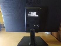 Монитор LG 20EN33SS-B