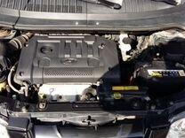 Двигатель C4GB Хёндай Матрикс Hyundai Matrix 1.8