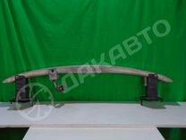 Усилитель заднего бампера Мерседес W209 2002-2009