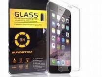 Защитное стекло на дисплей для Apple iPhone 6, 6S