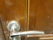 Межкомнатная дверь Браво М5