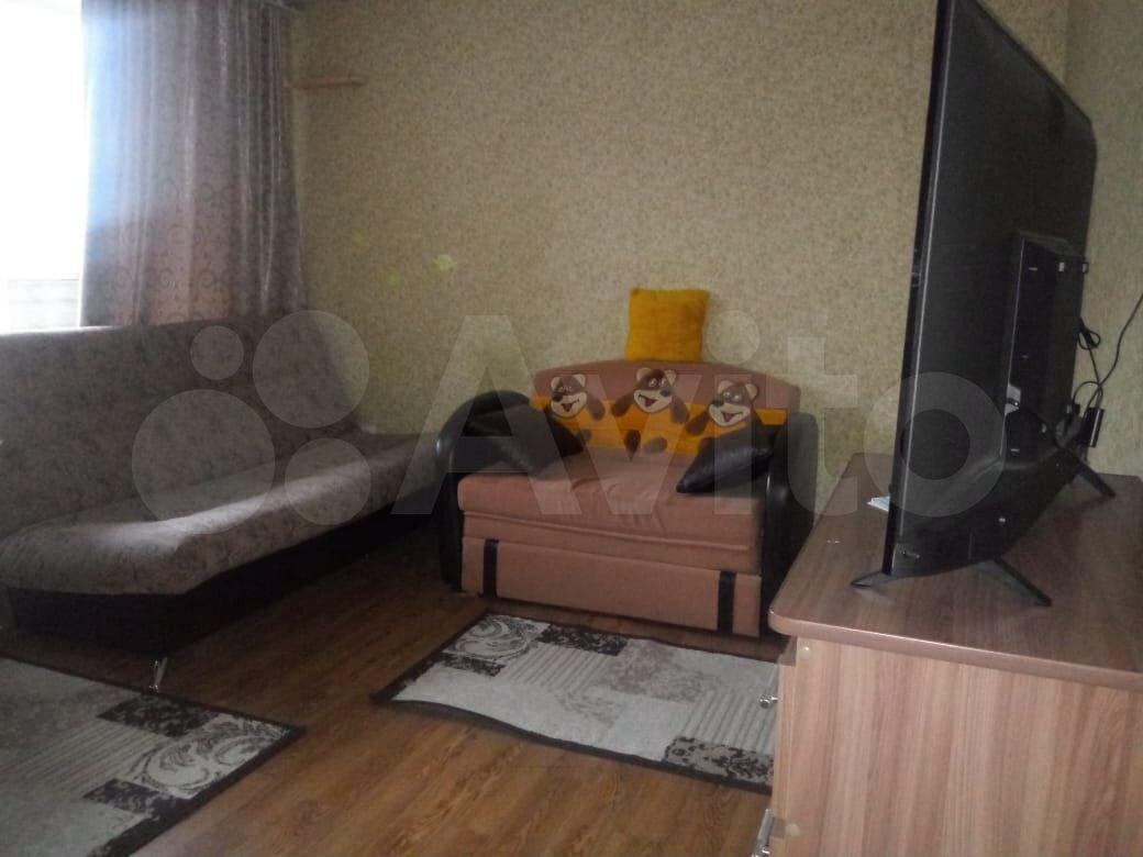 1-к квартира, 24 м², 4/5 эт.  89833093333 купить 9