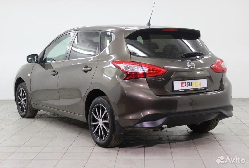 Nissan Tiida 2015  88452430044 buy 7