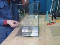 Ремонт аквариумов и террариумов