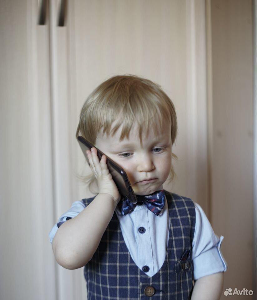 Праздничный костюм для мальчика  89106699000 купить 6
