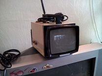 Телевизоры: Elenberg, Электроника вл 100.Магнитола
