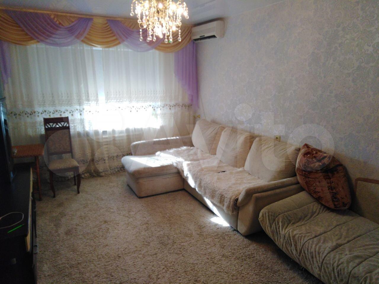 2-к квартира, 54 м², 9/9 эт.  89966260061 купить 9