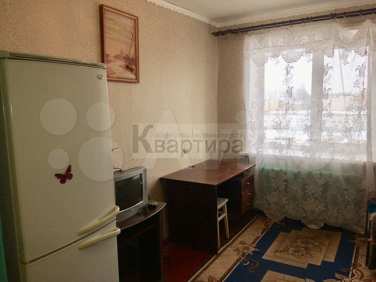2-к квартира, 43 м², 5/6 эт.  89203330361 купить 8