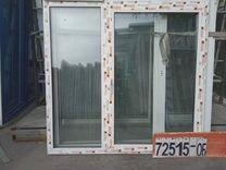 Пластиковые окна бу № 72515-об