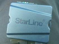 Блок сигнализации Старлайн А61