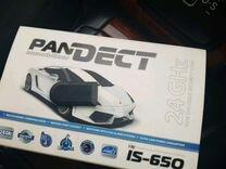 Продам метку pandect is 650