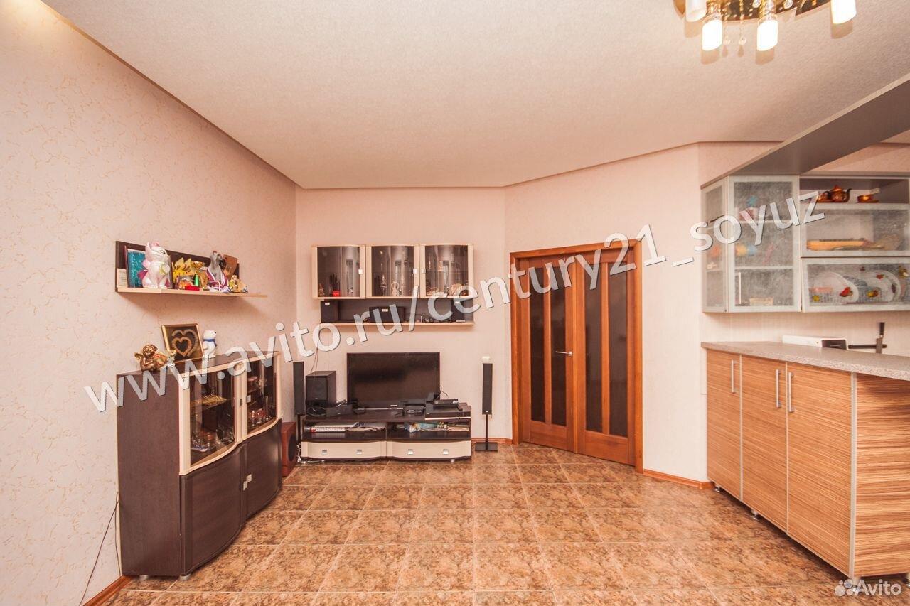 Коттедж 400 м² на участке 6 сот. 89374582223 купить 2