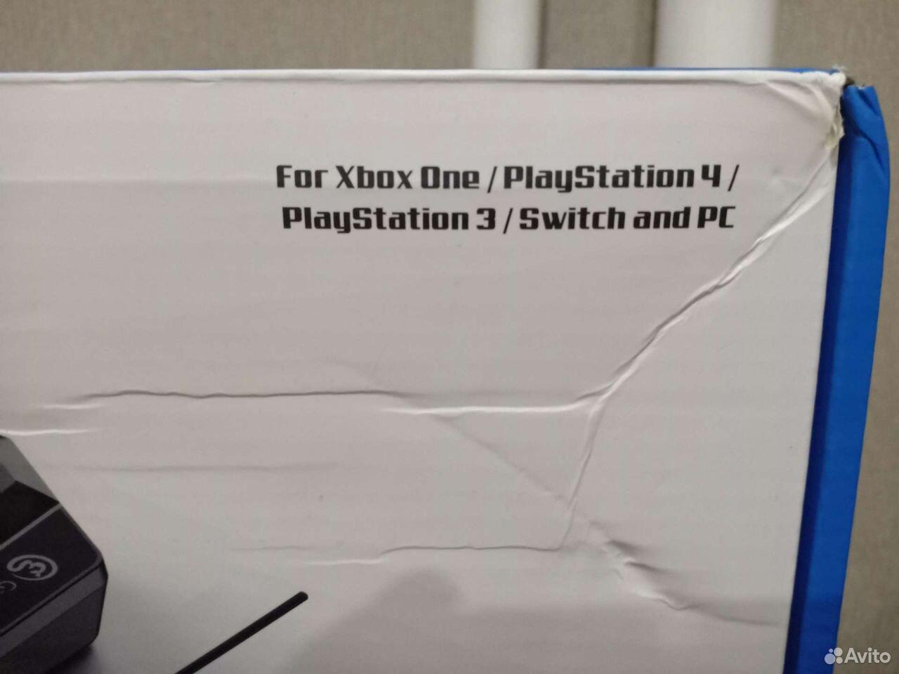 Игровая клавиатура для PlayStation 4, PlayStation