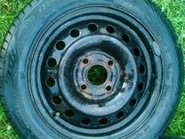 Кама евро 2 колеса