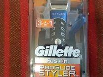 Gillett триммер