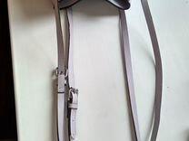 Сиреневая сумка zara — Одежда, обувь, аксессуары в Санкт-Петербурге