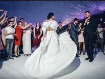 Свадебное платье Наталья Романова (Бейли)
