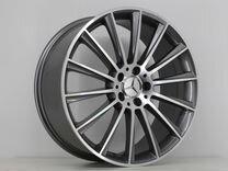 Мерседес бенц колесные диски 19 дюймов 5 112