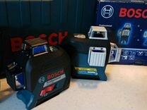 Bosch GLL 3-80 original нивелир — Ремонт и строительство в Санкт-Петербурге