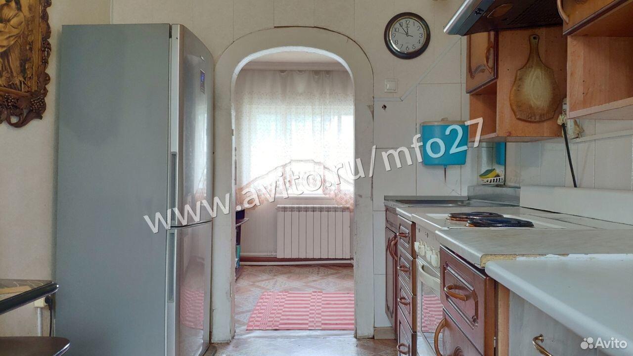 Дом 50 м² на участке 6 сот.  84212717074 купить 9