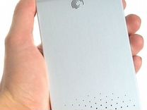Внешний жёсткий диск Seagate FreeAgentDrive 250гб